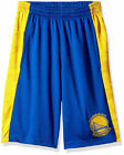 Youth Golden State Warriors Rebound Sublimated Athletic Shorts on eBay