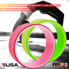 Yoga Wheel -The Strongest & Most Comfortable Dharma Yoga Prop Accessory Wheel