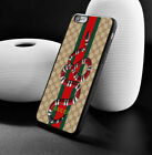 HOT SALE New Snake-GUCCI2019 Logo For Iphone & Samsung Galaxy Cases