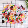 Random 10 PCS Scale Miniature Dollhouse Food  LPS Accessories for Toddler LPS Ca
