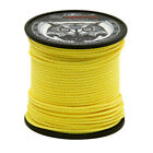 100% Dyneema Throw Line 1.7mm / 2.2mm with 650lb / 1000lb for Tree Working