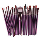 20Pcs Professional Makeup Brush Set Cosmetic Brushes Beauty Makeup Tool