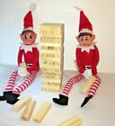 Elf Accessories Props Stock On The Shelf Ideas Kit Christmas Games Clothes <br/> BUY 1 GET 1 @ 20% OFF ON THE LARGEST RANGE OF ELF PROPS