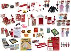 Elf Accessories Props Stock On The Shelf Ideas Kit Christmas Games Clothes £2.79 GBP on eBay