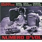 Hugh Hopper - Numero d'Vol (2008) feat Simon Picard,Steve Franklin and Charles H