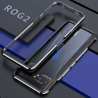 For Asus ROG Phone 2 II ZS660KL New Metal Aluminum Shockproof Frame Cover Case