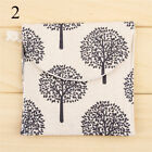 Storage Girls Convenient Sanitary Napkin Bags Cotton Cushions Case Purse Holder