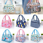 Unicorn Lunch Bags Insulated Cool Bag Picnic Bags School Travel Lunchbox Tools