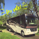 2010 Holiday Rambler Admiral 33SFS - RV in Kingston, Ontario