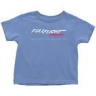 Fullflight Racing Apparel Toddler Tee shirt