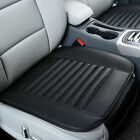 3D Breathable PU Leather Universal Car Seat Cover Pad Mat Auto Chair Cushion USC on eBay