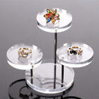 Durable Jewelry Stand Display Organizer Necklace Earring Ring Holder Container
