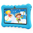 """7"""" Portable Kids Tablet PC 1GB+8GB Android 8.1.0 2MP Dual Camera Wi-Fi Children"""