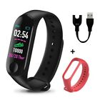 New Cheap Smart Watch Heart Rate Monitor Fitness Tracker Smartwatch Color Screen