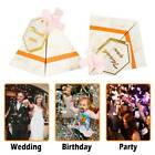 50 100pcs marble candy box wedding candy gift boxes with ribbon wedding party