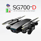 GoolRC SG700-D FPV RC Drone Camera 4K Wide Angle Altitude Hold Quadcopter A2E1