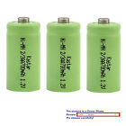 Kyпить Kastar 2/3 AA 1.2V Button Top Ni-MH Rechargeable Battery for Solar Decorations на еВаy.соm