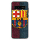 messi Professional Soccer Team Player phone case cover for samsung s10 s9 s8 s7