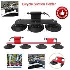 Car Roof-Top Suction Bike Holder Carrier Sucker Road Bicycle Transporting Rack