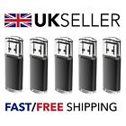 1/2/4/8/16/32GB USB 2.0 Memory Stick Cap PC/Mac Thumb Key Storage Media Device