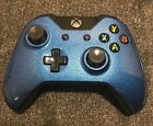 CUSTOM SPARKLE, CHROME, SOFT TOUCH,  Xbox One/S/X  controller -LIFETIME WARRANTY