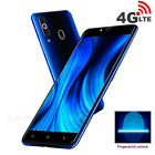 "Xgody K20 Pro 5.5"" Unlocked 4g Lte 2020 Android Mobile Smart Phone Qhd Dual Sim"