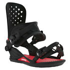 Union NEW Mens Strata Bindings - Black BNWT