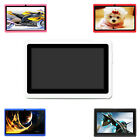"""7"""" HD Touch screen Android 4.4 Quad Core Dual Camera Tablet PC Blue M6V1"""