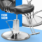 Barber Hairdressing Chair Replacement Hydraulic Pump 4 screw Pattern w/ Base SPA