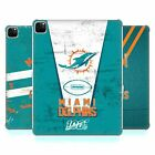 OFFICIAL NFL 2019/20 MIAMI DOLPHINS HARD BACK CASE FOR APPLE iPAD $25.95 USD on eBay