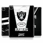 OFFICIAL NFL 2019/20 OAKLAND RAIDERS HARD BACK CASE FOR APPLE iPAD $26.95 USD on eBay