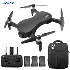 JJRC X12 GPS Drone w/ 5G Wifi FPV 4K Camera Brushless Motor 3-Axis Gimbal Drone