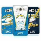 OFFICIAL NFL 2019/20 LOS ANGELES CHARGERS HARD BACK CASE FOR SAMSUNG PHONES 3 $17.95 USD on eBay