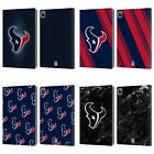OFFICIAL NFL 2017/18 HOUSTON TEXANS LEATHER BOOK CASE FOR APPLE iPAD $23.95 USD on eBay
