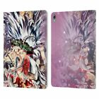 OFFICIAL RUTH THOMPSON FAIRIES LEATHER BOOK CASE FOR APPLE iPAD