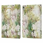 OFFICIAL STEPHANIE LAW FAERIES LEATHER BOOK CASE FOR APPLE iPAD