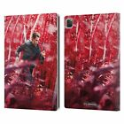 STAR TREK POSTERS INTO DARKNESS XII LEATHER BOOK CASE FOR APPLE iPAD