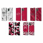 NBA 2018/19 CHICAGO BULLS LEATHER BOOK WALLET CASE FOR APPLE iPHONE PHONES on eBay