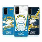 OFFICIAL NFL 2019/20 LOS ANGELES CHARGERS SOFT GEL CASE FOR SAMSUNG PHONES 1 $17.95 USD on eBay