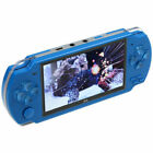 32 Bit 4.3* PSP Portable Handheld Game 8GB Console Player 10000+Games +Camera X6