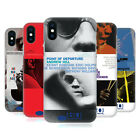 OFFICIAL BLUE NOTE RECORDS ALBUMS HARD BACK CASE FOR APPLE iPHONE PHONES