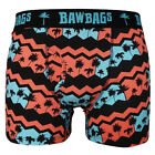 Bawbags NEW Originals Kids Palmy Boxer Shorts - Multi BNWT