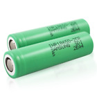 Genuine SAMSUNG 25R 18650 2500mAh 20 35A INR IMR Rechargeable Vape Battery <br/> Tested 2500MAH Exactly & 1st Class same day DISPATCH