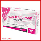 Trec L-CARNITINE 3000 CAP FAT BURNER METABOLISM ACELERATOR DIET SLIM WEIGHT LOSS