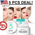 5 Second Wrinkle Remover Instant Face Cream Skin Tightening Hydrating Acid Serum image