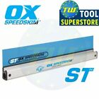 OX Speedskim ST Semi Flexible Plastering Rules Finishing Spatulas & Spare Blades