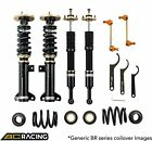 BC Racing BR Coilovers for 2011-2013 Infiniti M37 V-07-BR
