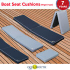 Oceansouth Boat Cushions Bench Seat