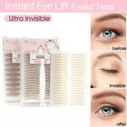 240/480 Strips Magic Eyelid Lifting Eye Lift Invisible Anti-Wrinklewith Y Fork image