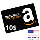 Best Price 5$ 10$ 20$ 25$ Amazon Gift Cards 🇺🇸 ( FAST FREE EMAIL DELIVRY )  For Sale